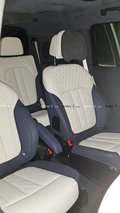 2019 BMW X7 new spy photo