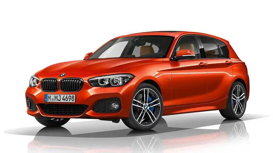 BMW-Modellpflege-Maßnahmen zum Herbst 2018