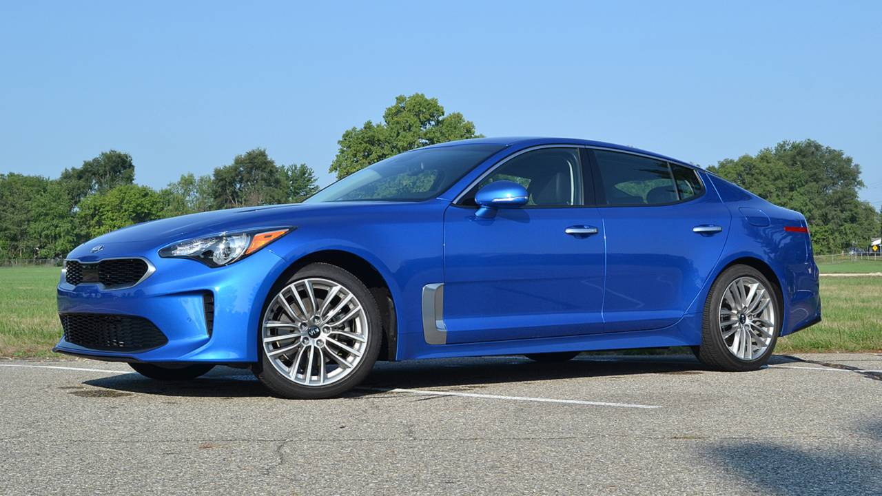 2018 Kia Stinger AWD Things To Know Feature