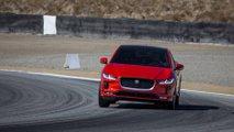 Jaguar I-Pace Laguna Seca Lap Record