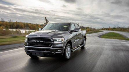 Nuevo Ram 1500, el pick-up que te podría dominar
