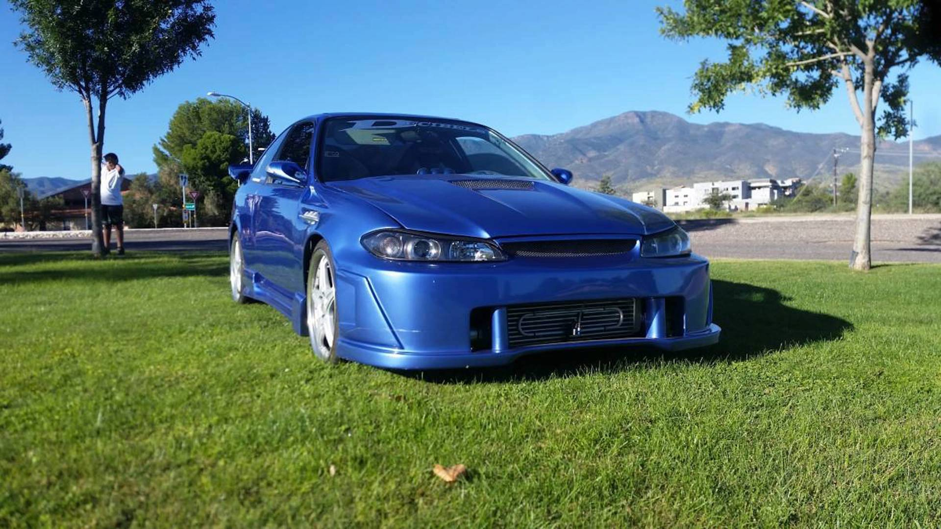 "This Honda Civic ""Skyline"" Could Be Yours For $8,500"