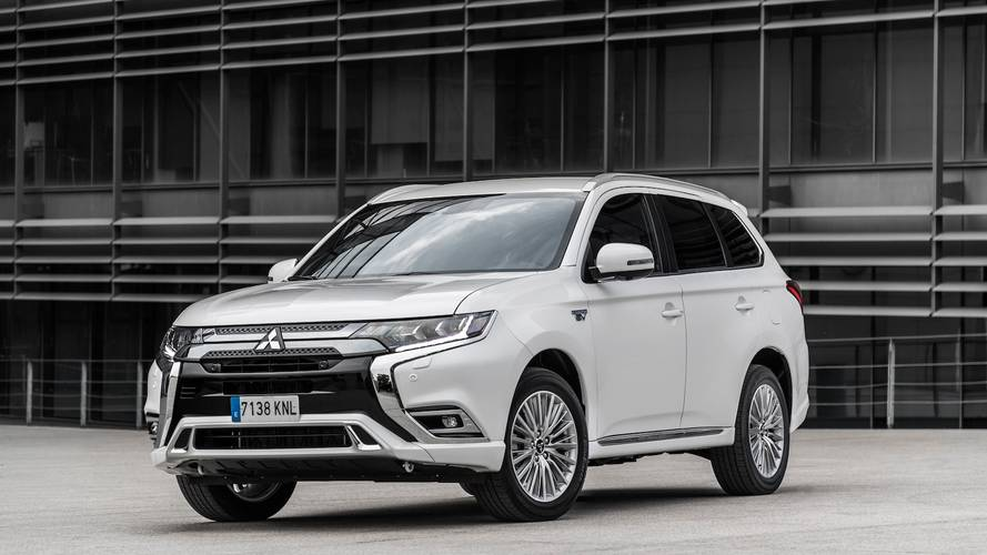 Mitsubishi presentará este año el nuevo Outlander y un SUV pequeño