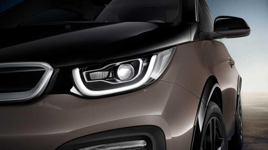 Már állami támogatással is megvásárolható a BMW i3s