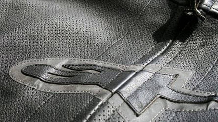 Perforations and Gore-Tex Pro Shell Leather