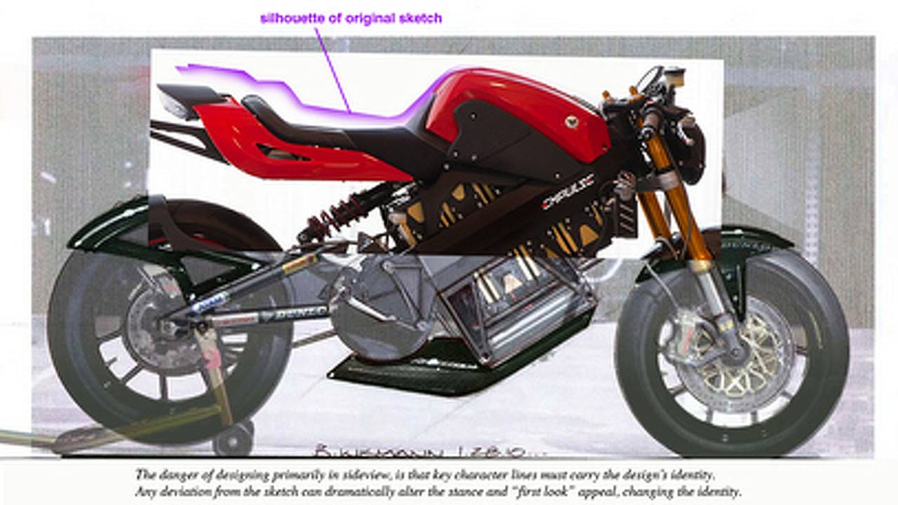 Design Analysis: Brammo Empulse