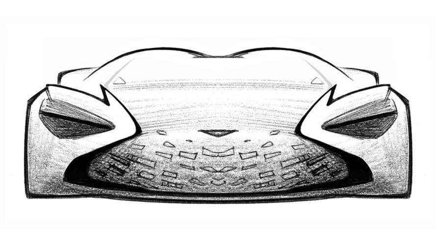Aston Martin, due auto da collezione per i 100 anni della Zagato
