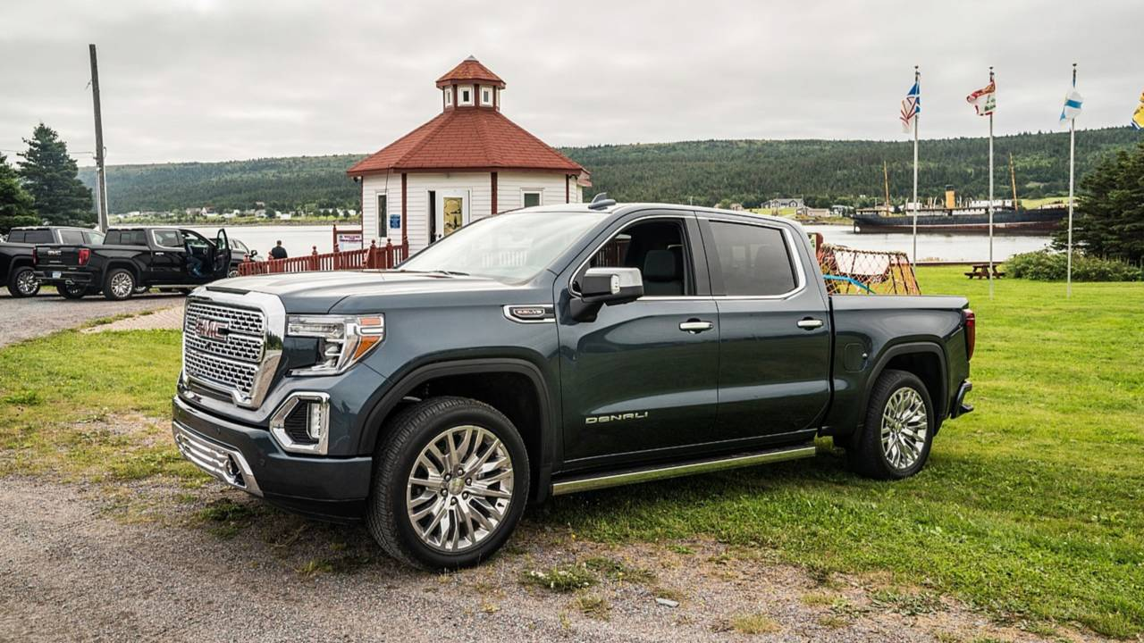 2019 GMC Sierra Diesel Specs Allegedly Leaked Online