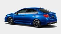 Subaru WRX STI TYPE RA-R