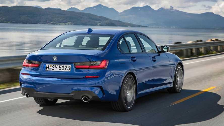 BMW Serie 3 2019, primera prueba: sangre caliente