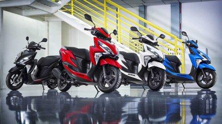 Honda apresenta scooter Elite 125, nova CB 1000 R e mais sete atrações para 2019