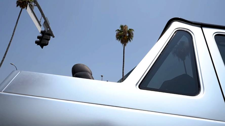 Mercedes G500 4x4 Landaulet