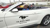 Ford Mustang 10 Million