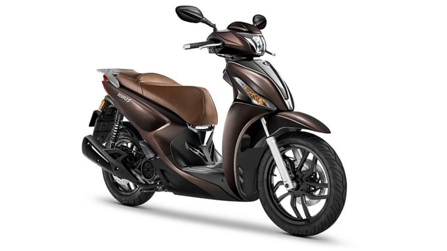 KYMCO anuncia la llegada de la nueva generación del People S 125