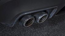 Mercedes-AMG GLC 63 S by Brabus