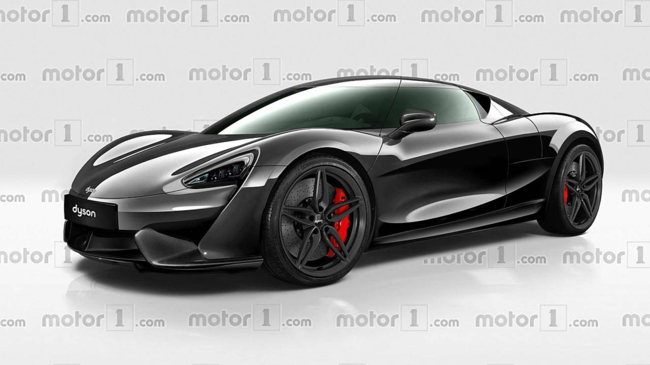 New Supercars 2020 25 Future Supercars And Sports Cars Worth Waiting For