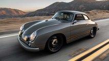 John Oates Porsche 356 Emory Motorsports