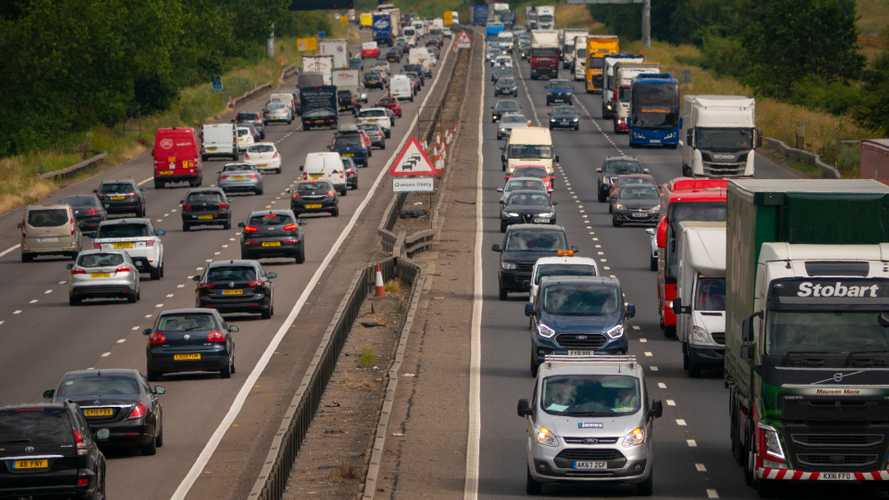 Christmas gridlock forecast as drivers make 20 million leisure trips
