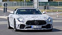 Mercedes-AMG GT-R Roadster