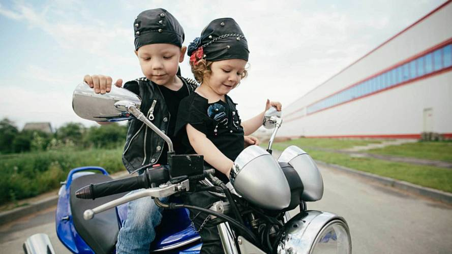 Buying Good Riding Gear for Kids is Hard but it Shouldn't Be