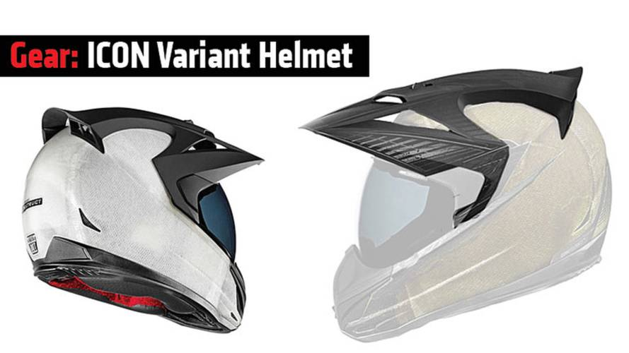 Gear: ICON Variant Helmet