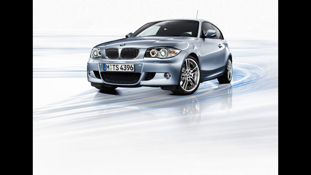 BMW Serie 1 Lifestyle e Sport Edition my 2010