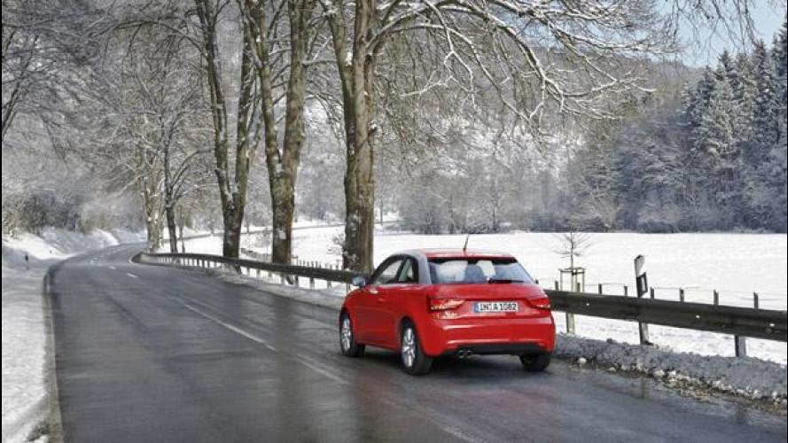 Gomme invernali Goodyear: tutti gli pneumatici da neve e per l'inverno