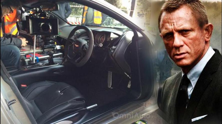 Buche: a Roma mettono KO Daniel Craig, ma è emergenza nazionale