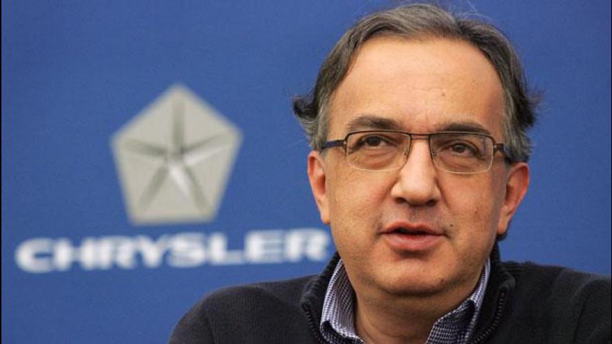 Il Gruppo Fiat resta in positivo grazie ai risultati di Chrysler