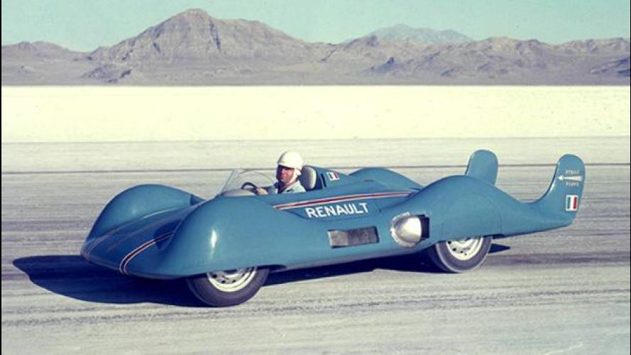 Renault, 110 anni di successi