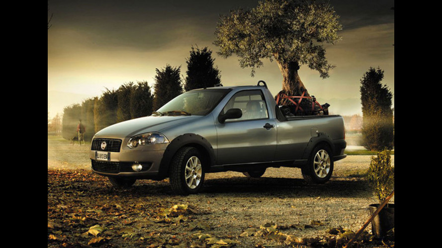 Strada, si rinnova il pick-up Fiat nato in Brasile