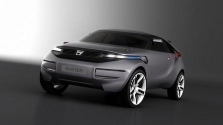 Conceitos esquecidos: Duster Concept previa SUV com design arrojado