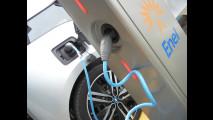 BMW i3 REx, test di consumo reale Roma-Forlì