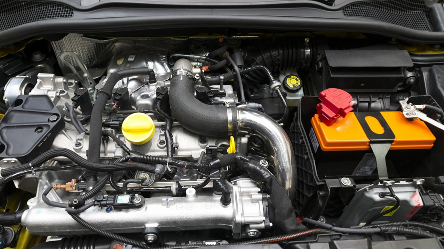 Renault Clio R.S. 16 konsepti