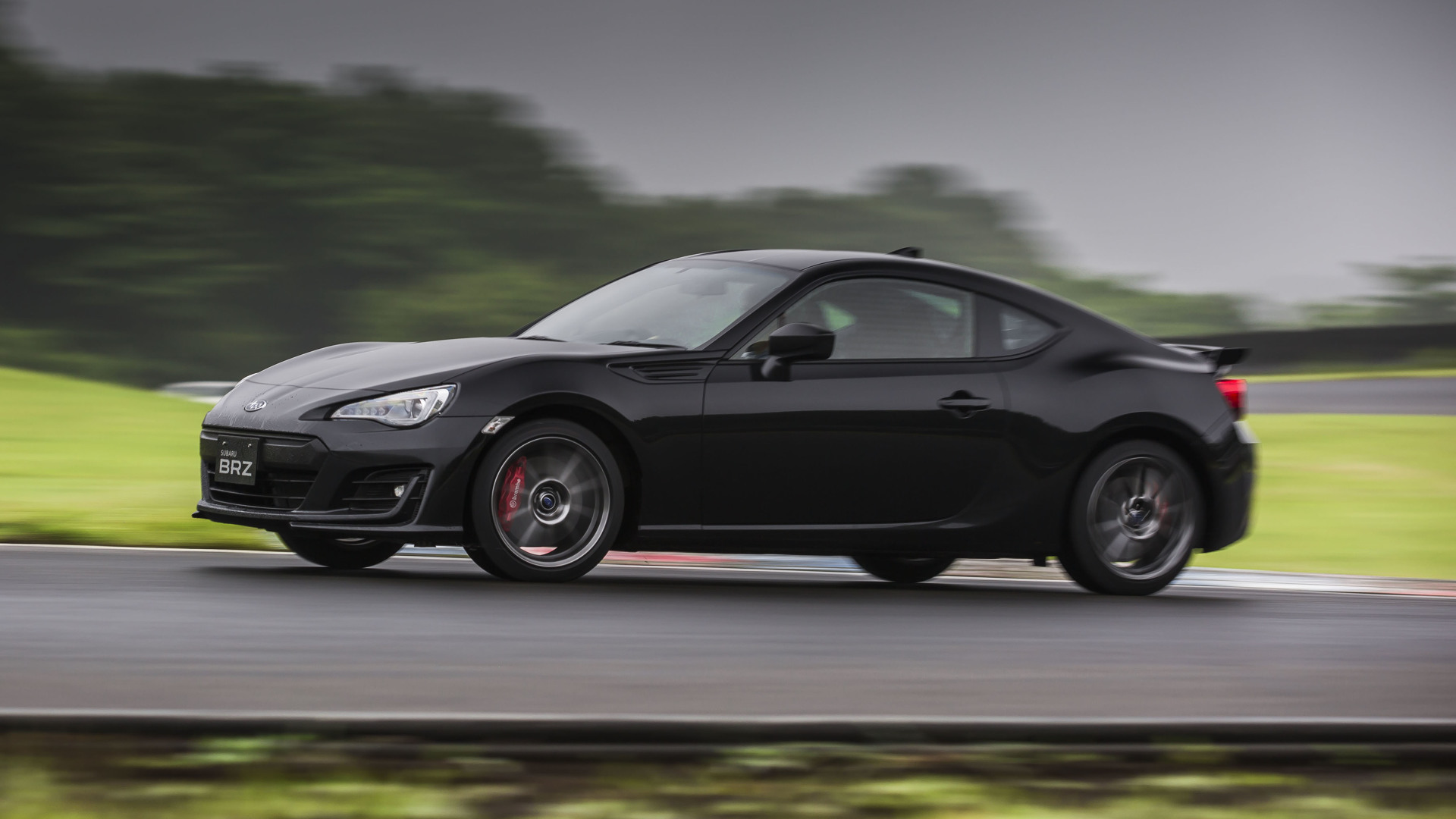 Updated 2017 Subaru BRZ Priced From 26315