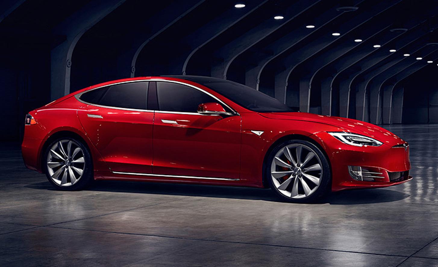Tesla Model 3 satışları, Model S satışlarını engelliyor mu?