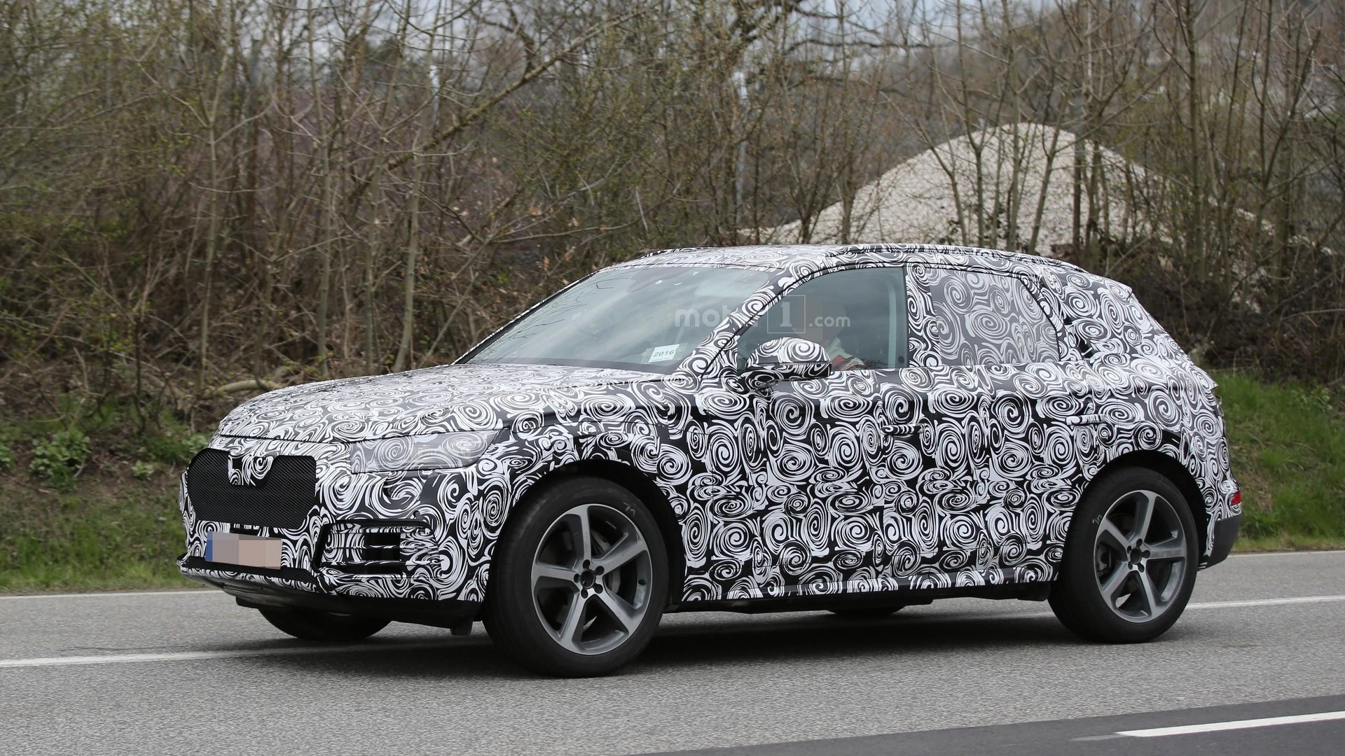 2018 Audi SQ5 diesel to adopt 48V electric compressor from SQ7
