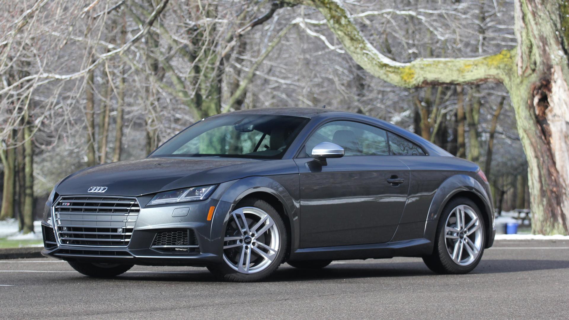 Kelebihan Tts Audi Top Model Tahun Ini