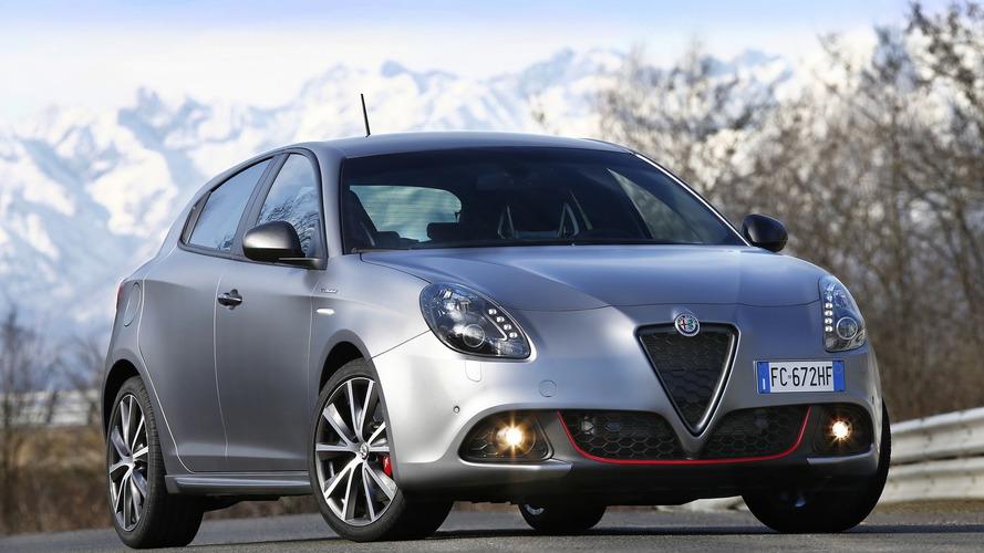 Alfa Romeo Giulietta'nın fiyatı düşmeye devam ediyor