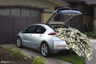 Chevy Volt Myths Debunked