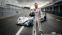 Chris Hoy, Greaves Motorsport