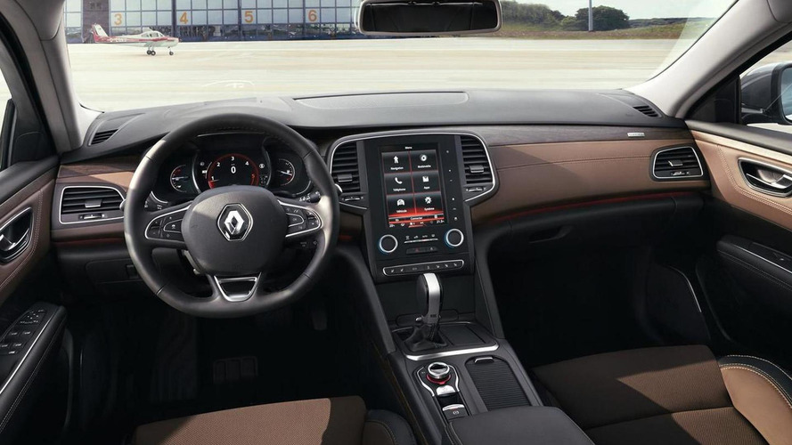 Renault asked Daimler to examine quality control for TALISMAN
