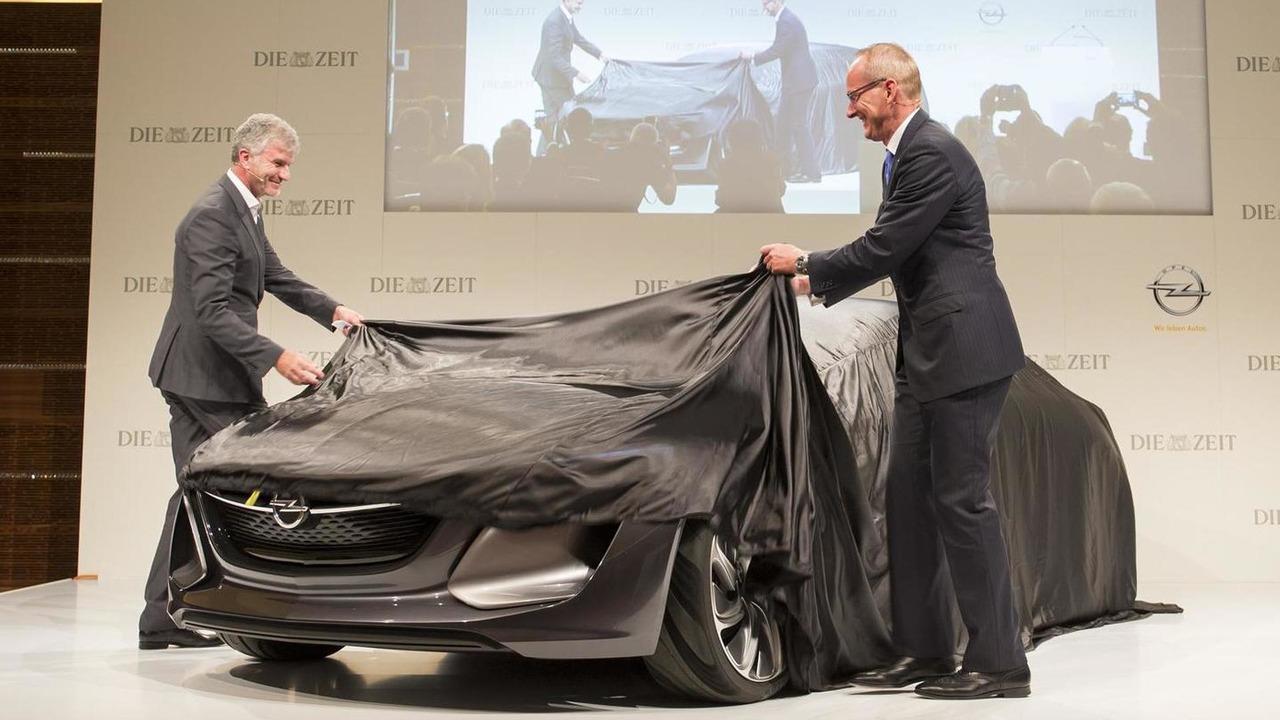 Opel won't be at 2021 IAA Munich