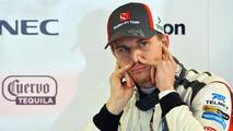 Nico Hulkenberg, Canadian Grand Prix, 07.06.2013