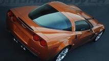 Quanta Corvette QHP770 11.11.2013