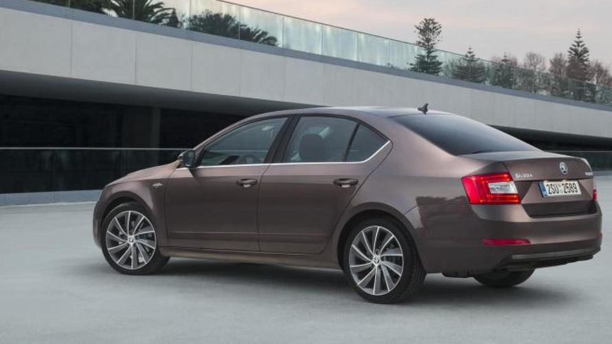 Skoda Octavia Laurin & Klement pricing announced (UK)