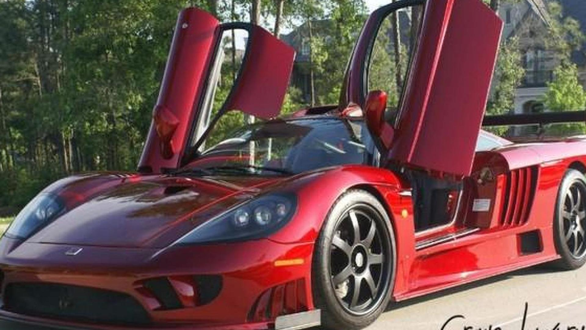 Saleen S7 For Sale >> Saleen S7 Twin Turbo With 1000 Hp Up For Sale