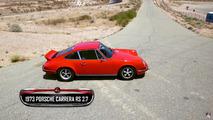 1973 Porsche 911 RS - Jay Leno's Garage