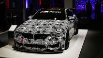 2018 BMW M4 GT4