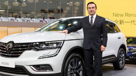Le patron de Michelin pour remplacer Carlos Ghosn chez Renault ?